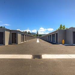 Photo Of Coburg Road Storage Eugene Or United States