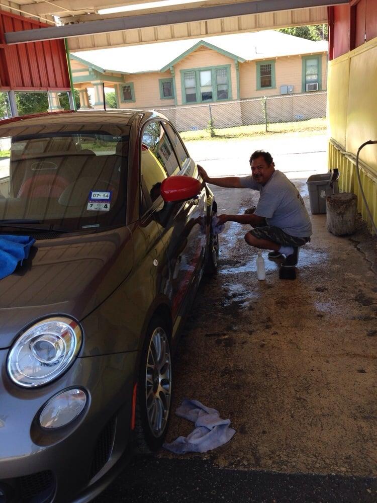 Best Car Wash In San Antonio Yelp