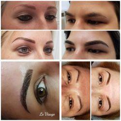 Le Visage Permanent Makeup - 37 Photos - Permanent Makeup