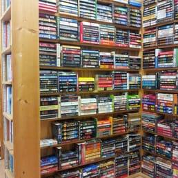 Photo Of The Book Rack Arcadia Ca United States