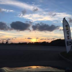 Amazing Photo Of Brenham Chrysler Jeep Dodge   Brenham, TX, United States.  Beautiful Sunset