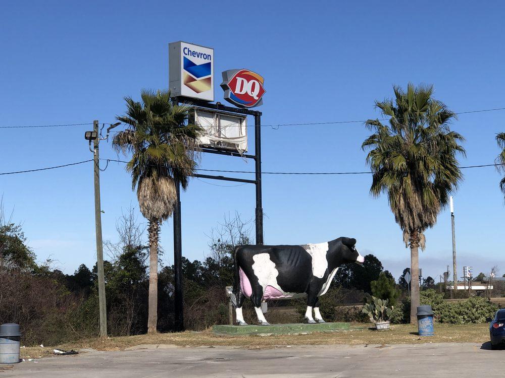 Dairy Queen Grill & Chill: 2005 North St, Ashburn, GA