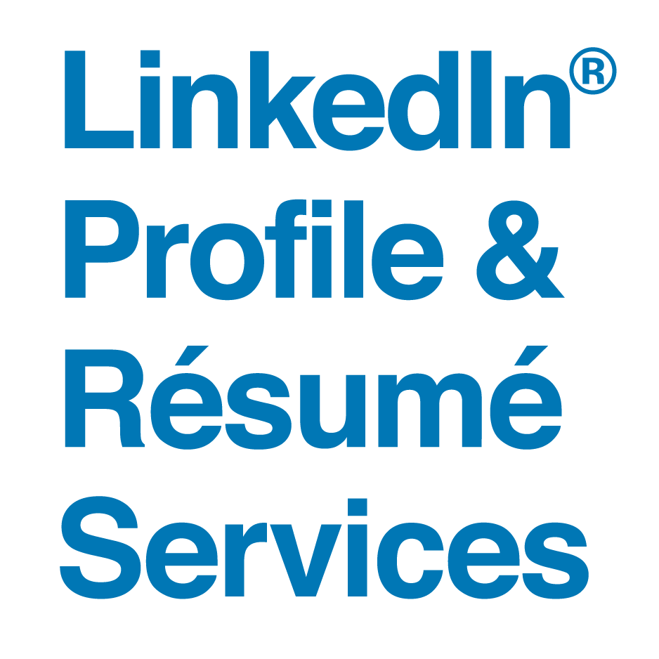 LinkedIn Profile & Resume Writing Services - Editorial Services ...
