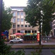 Hotel Imperial Hotel Millerntorplatz 3 5 St Pauli Hamburg