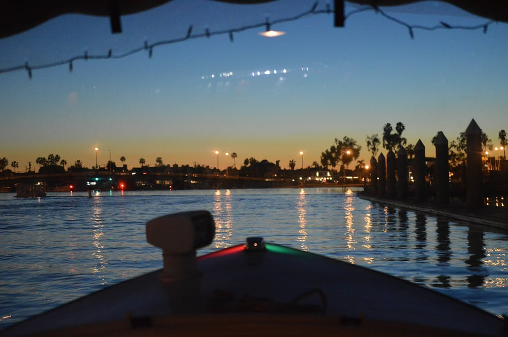 London Boat Rentals Long Beach