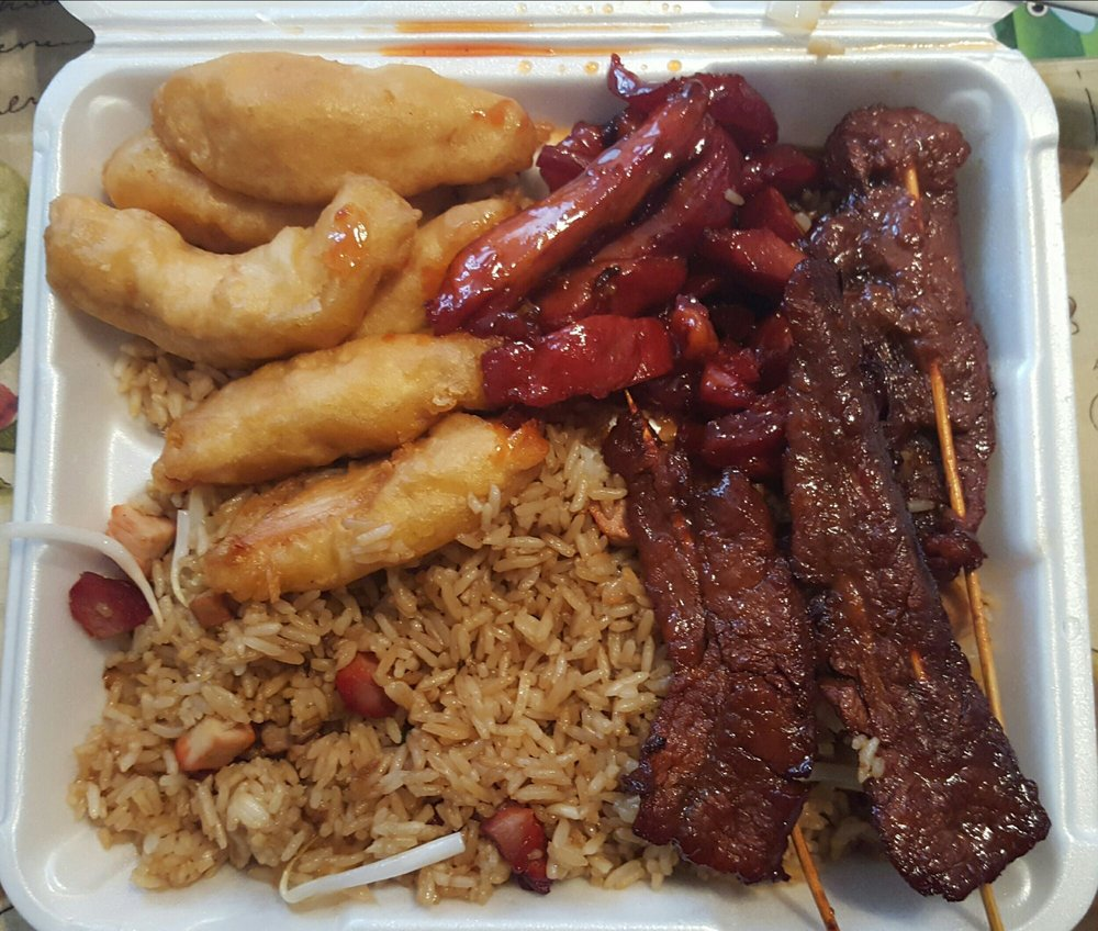 China Fun - 17 Reviews - Chinese - 1071 Park Ave, Cranston, RI ...