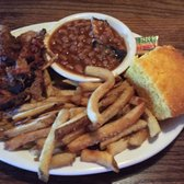 Bucks Naked BBQ - Barbeque - Freeport, ME - Reviews