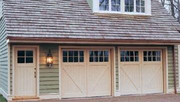 Boss Garage Doors: 327 Macedonia Rd, Kingston, GA