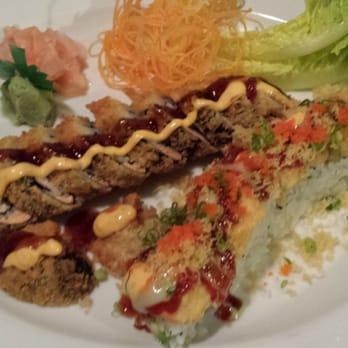 Aka japanese restaurant 201 photos 85 reviews for Aka japanese cuisine menu