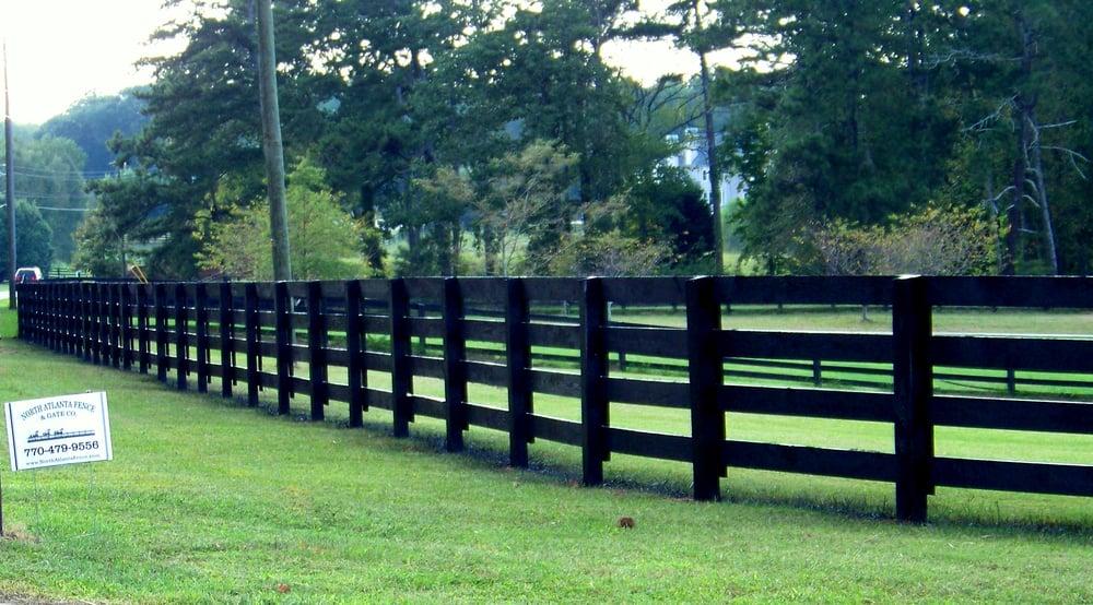 Photo Of North Atlanta Fence Gate Company Canton Ga United States
