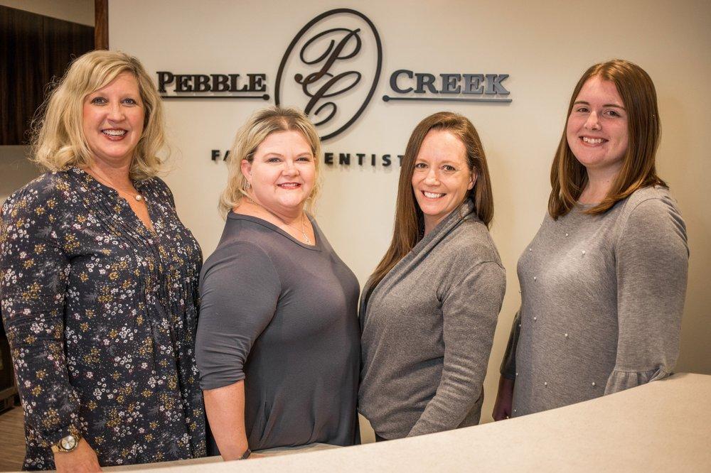 Pebble Creek Family Dentistry: 2100 N Main St, Madisonville, KY