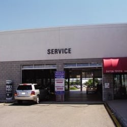 Photo Of Dayton Toyota South Brunswick Nj United States