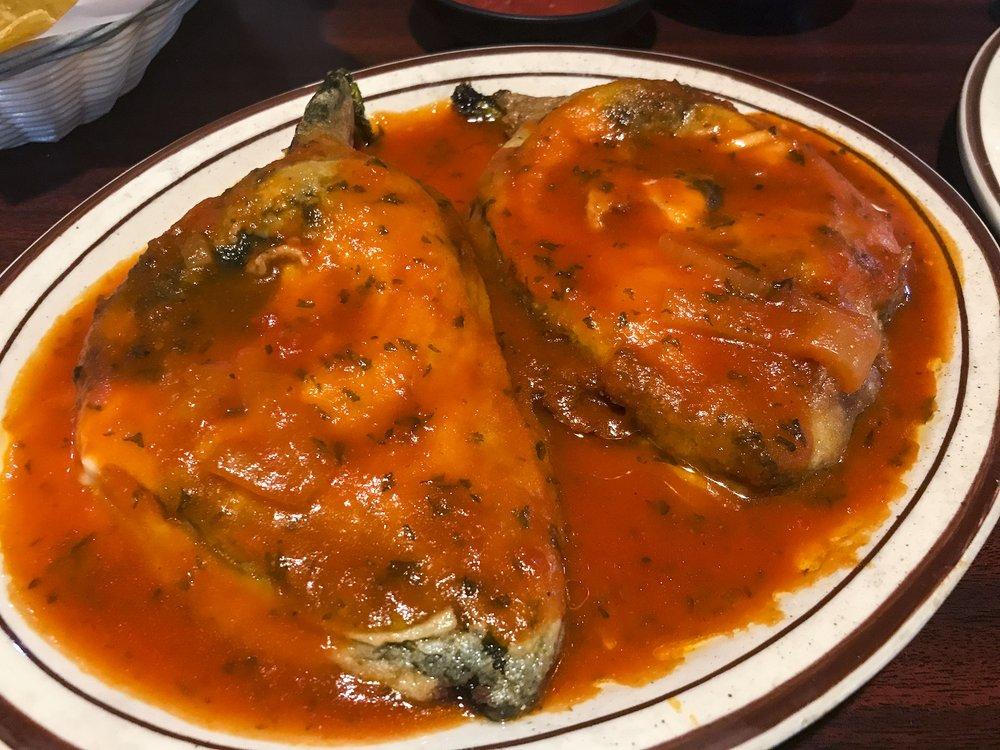 Poblanos Mexican Grill & Bar: 1550 S 50th E, Winamac, IN