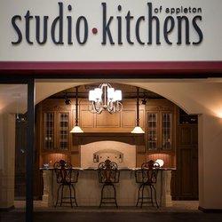 Photo Of Studio Kitchens