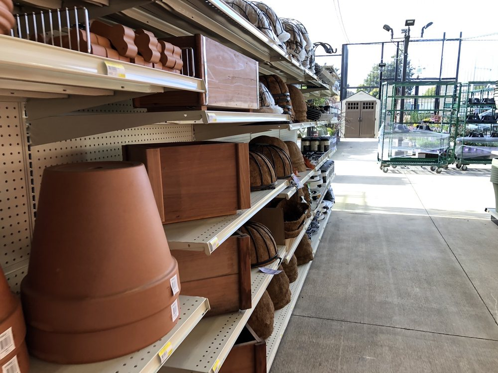 Outdoor Supply Hardware: 1601 41st Ave, Capitola, CA