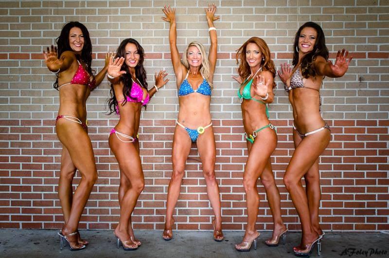 Contest Bikini Boca Raton