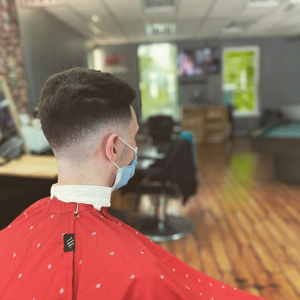Milford Barber Gift Cards - New Hampshire  Giftly