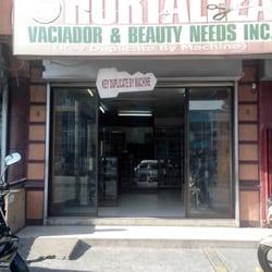 D R  Hortaleza Vaciador and Beauty Needs Inc  - 89 Doña Soledad