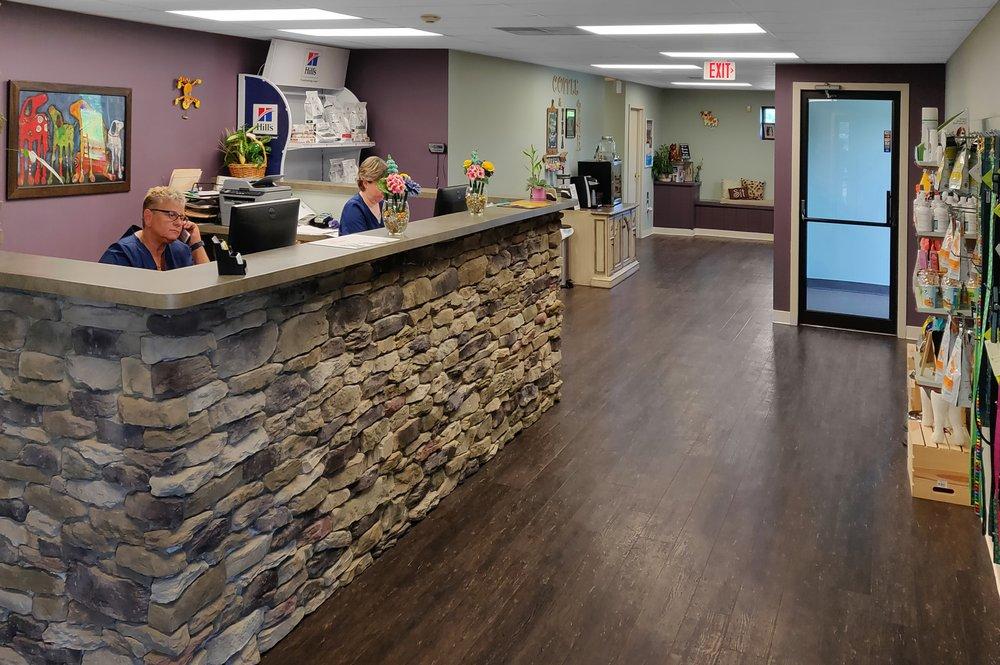 Heartland Veterinary and Boarding: 820 Monmouth Rd, Cream Ridge, NJ