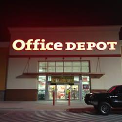 Photo Of Office Depot   Panama City Beach, FL, United States