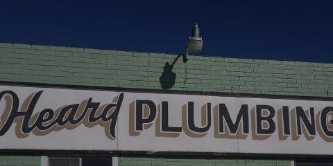 Heard Plumbing: 208 E 12th St, Alturas, CA
