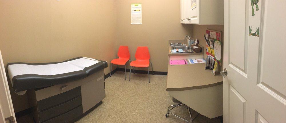 Tendercare Pediatrics: 5755 N Point Pkwy, Alpharetta, GA