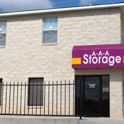 Photo Of AAA Storage Hwy 281 U0026 Postal Center   San Antonio, TX, United