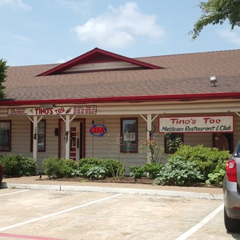 Photo Of Tino S Too Mexican Restaurant Plano Tx United States Plenty