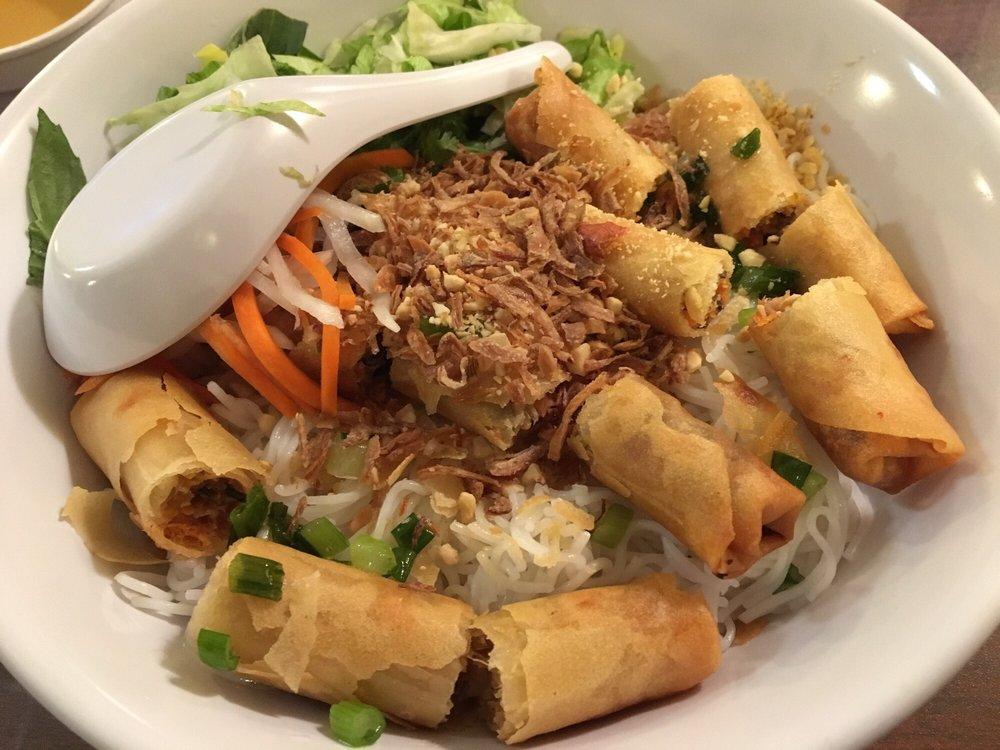Le Viet Cafe Yelp