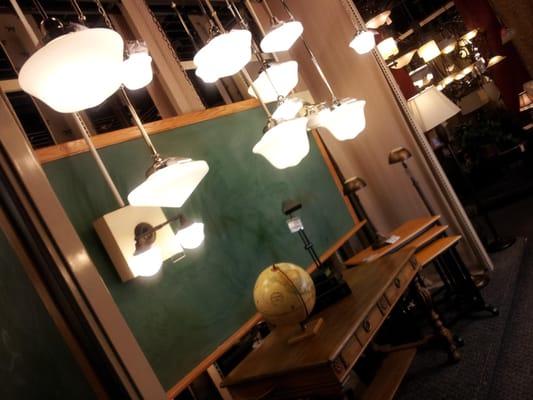 Seattle Lighting 14505 Ne 20th St Bellevue Wa General Merchandise