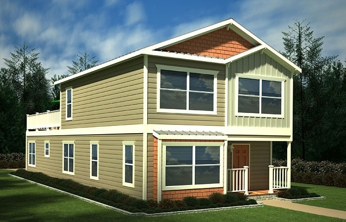 Two Story Manufactured Home 4bed 2 5 Bath Yelp