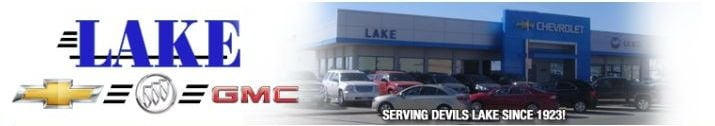 Lake GM Auto Center: 123 5th St NE, Devils Lake, ND