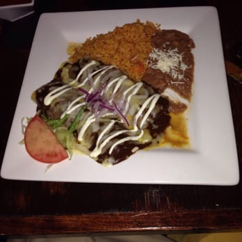 Agave Mexican Restaurant In Danbury Ct