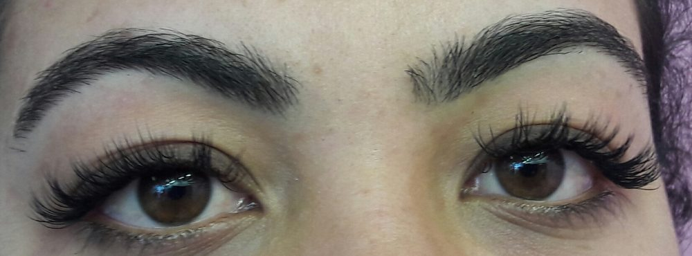 Photos For Eyebrow Perfection Yelp