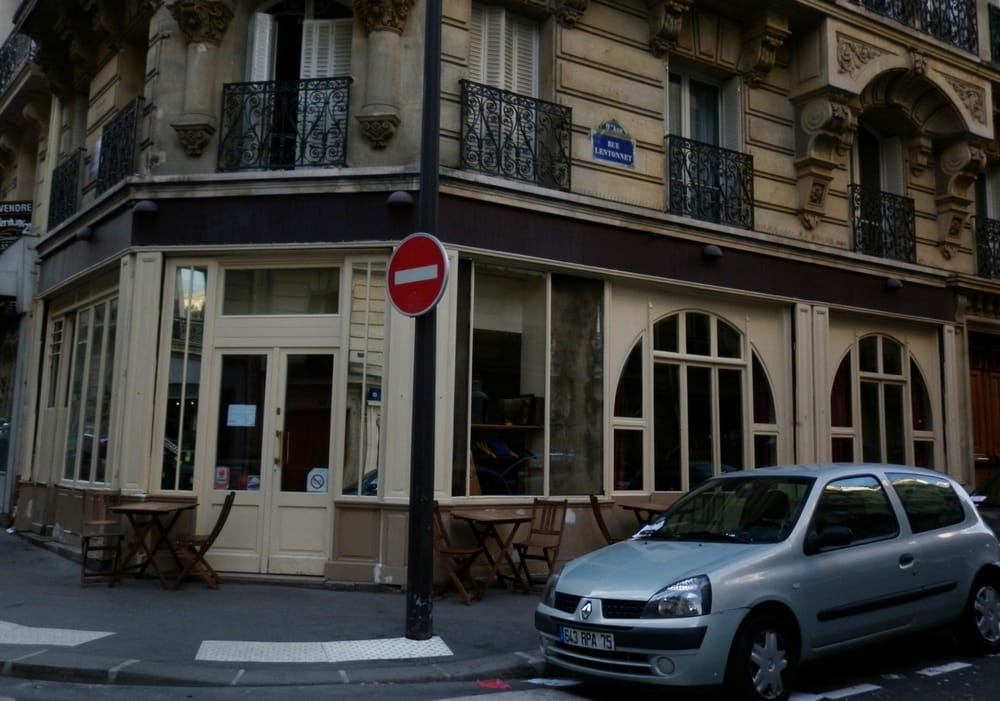 Corneil ferm fran ais 18 rue condorcet strasbourg for Cuisine 50 rue condorcet