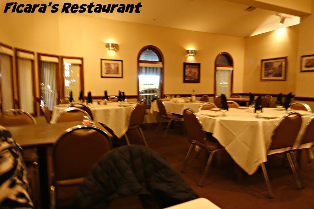 Hartford South End Italian Restaurants