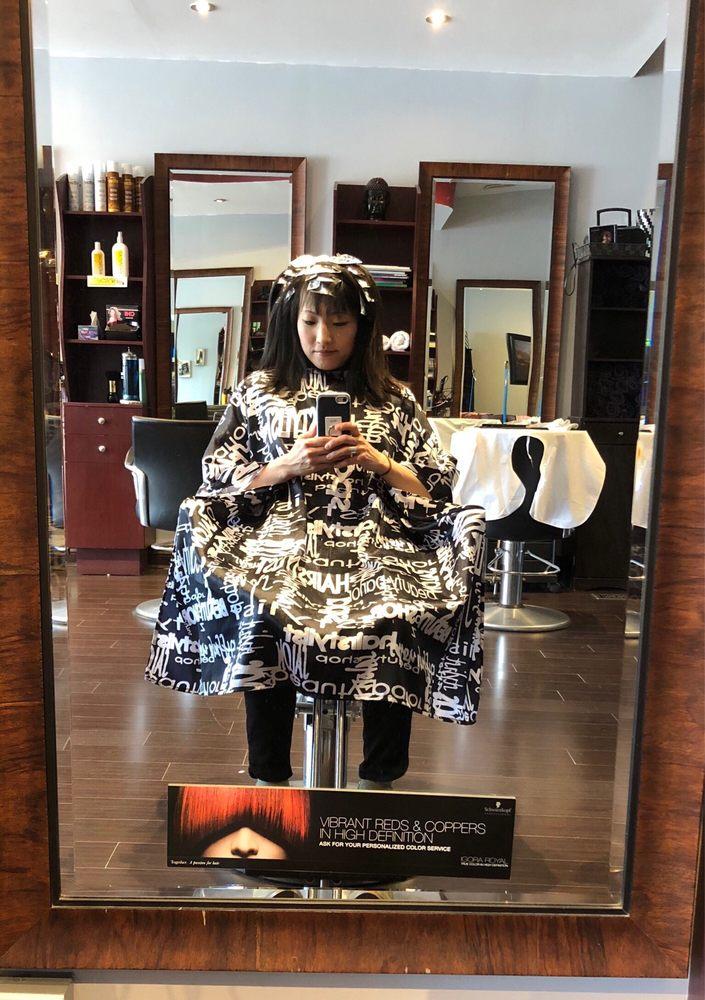 Shades Unisex Hair Studio