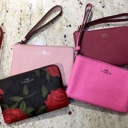 0347c92ac1b Coach - 15 Reviews - Accessories - 5220 Fashion Outlets Way ...
