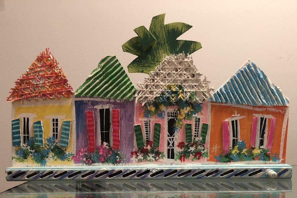 Art Studio Cafe: 515 Lake Ave, Lake Worth, FL