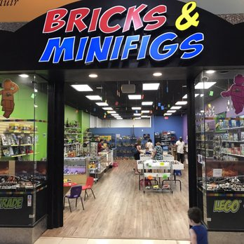 Bricks and Minifigs - 17 Photos & 21 Reviews - Toy Stores - 3205 ...
