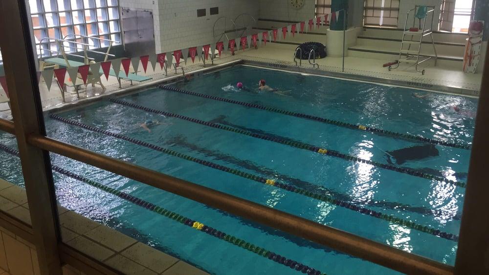 The stuyvesant pool yelp for Stuyvesant high school swimming pool