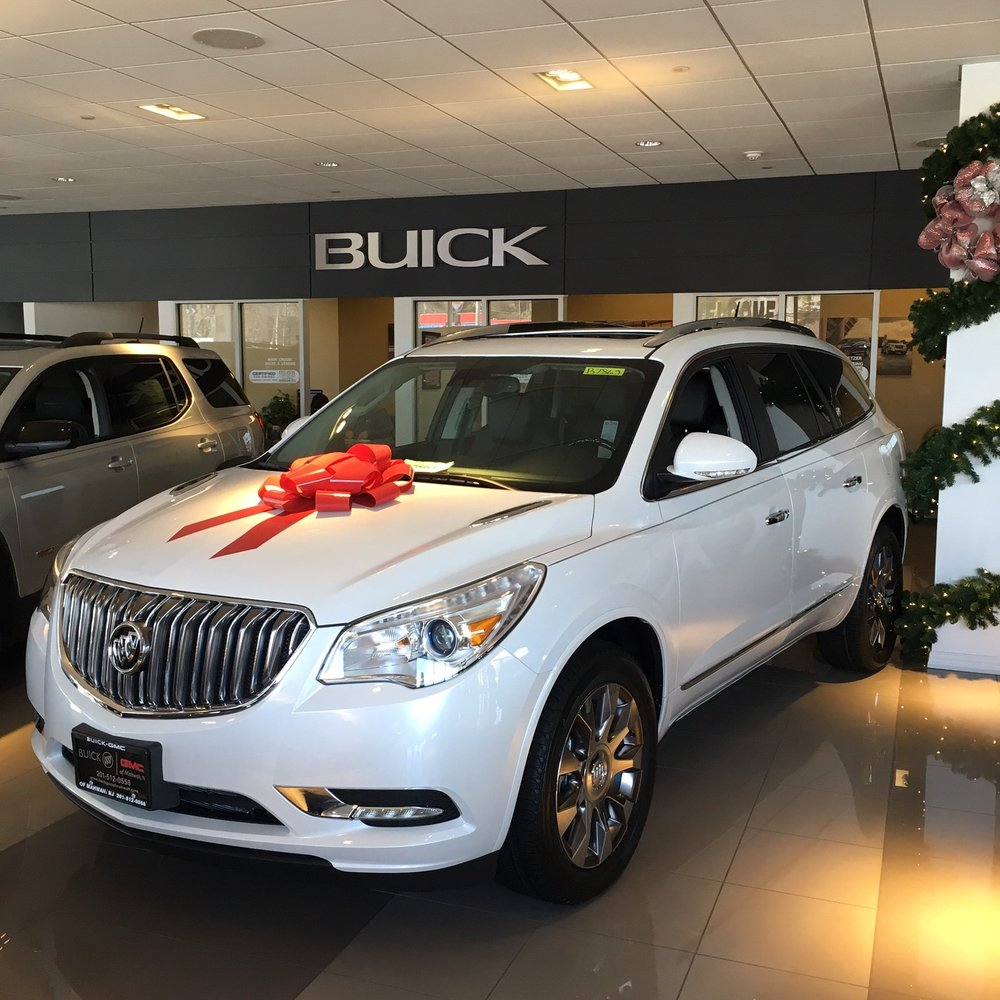 Used Buick Cars For Sale In New Jersey - Motor Trend