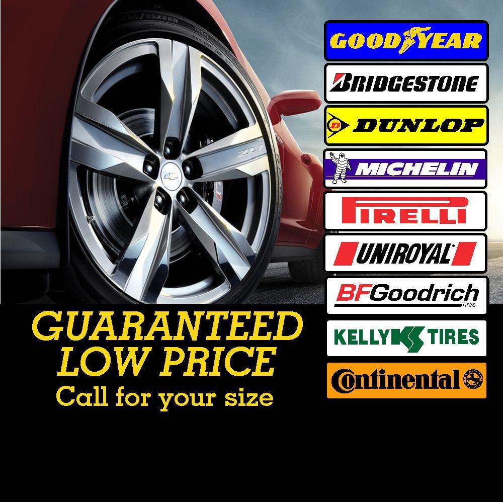 Tire Choice Auto Service Centers: 6730 N Glenwood St, Boise, ID