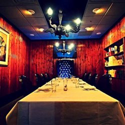 Photo Of Jimmy G S Cincinnati Oh United States Private Dining For Up