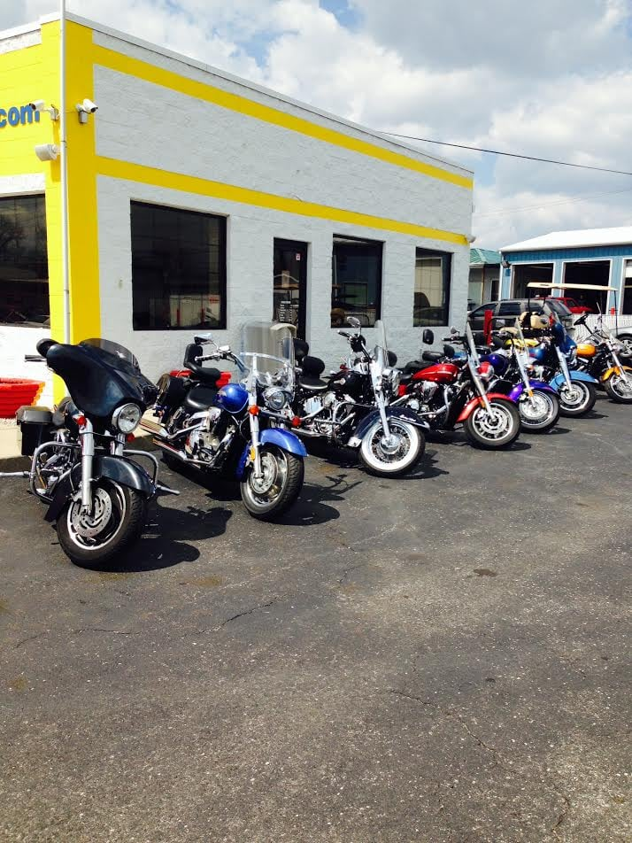 Buy Here Pay Here Motorcycles >> Buy Here Pay Here Motorcycles Yelp