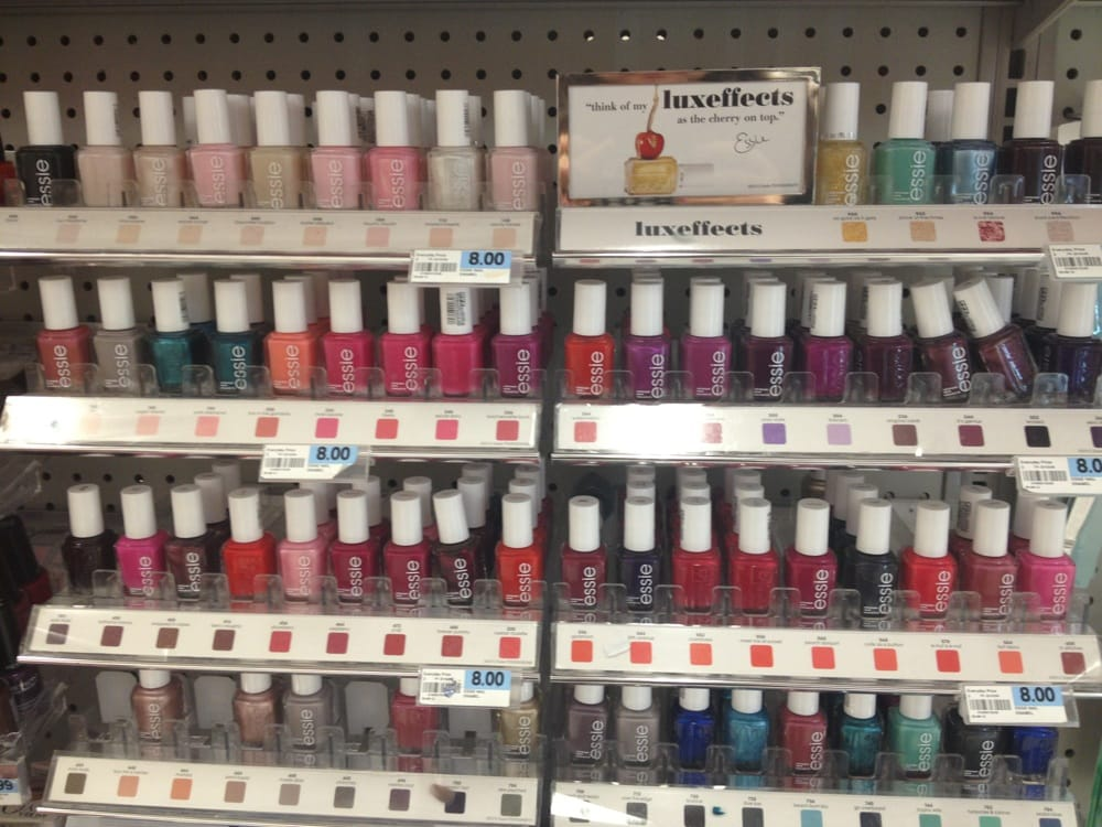 Good Essie selection - Yelp