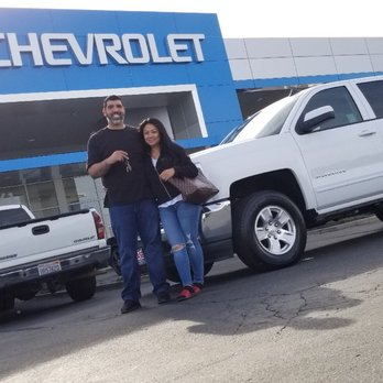 Chase Chevrolet Stockton >> Chase Chevrolet 47 Photos 138 Reviews Car Dealers