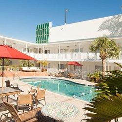 Photo Of Collins Hotel Miami Beach Fl United States
