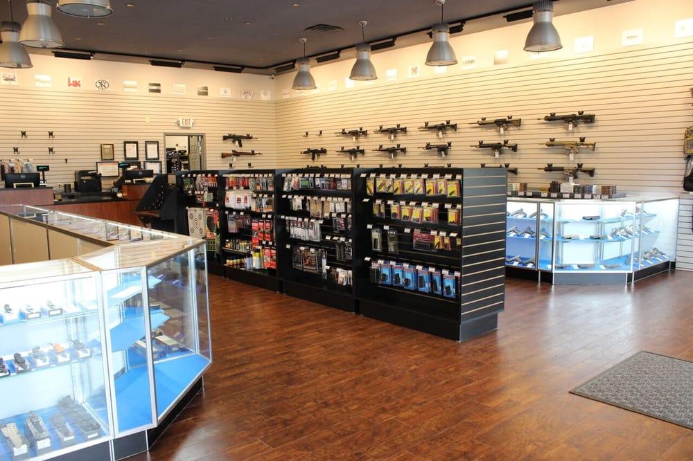 Guns: 2229 Sanatoga Station Rd, Collegeville, PA