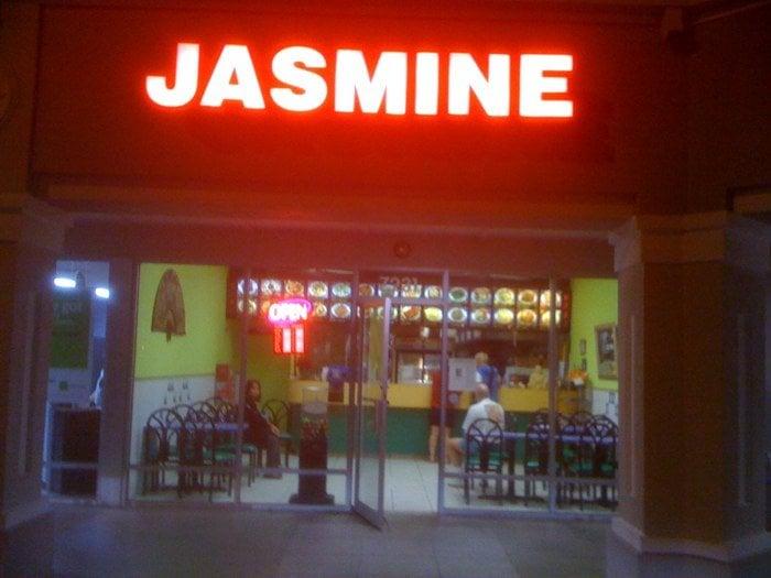 naples jasmine chinese restaurant